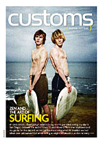 """surfers """"I always found it hard to meet other gay surfers."""