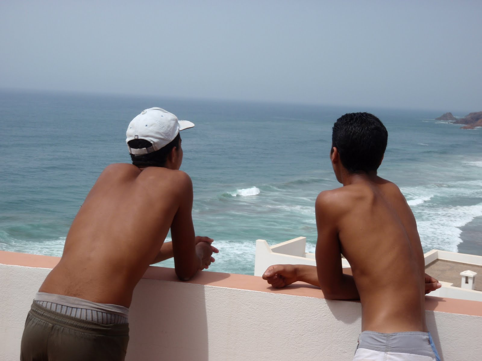 Gay in Morocco: The experience is very different for
