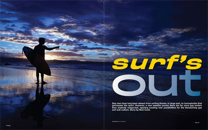 surfsOut Taiwan's Gay Community: One In Five Of Nation's LGBT Residents Have ...