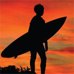 """Santa Cruz"" – Story by Jere Fishback"