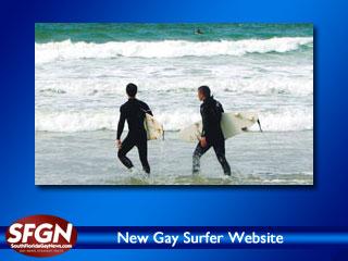 Rippin' Gaysurfers.net