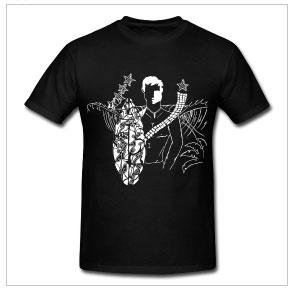 New t-shirt design by SkaterBoy Iltis