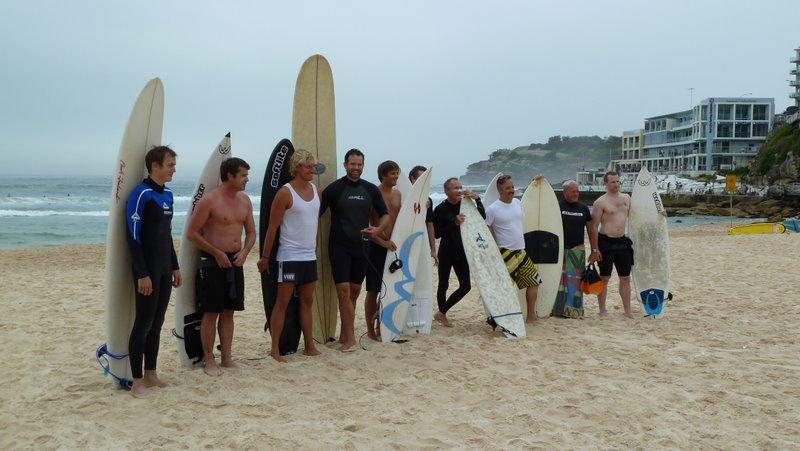 GS meeting in Bondi Beach (jan 2010) – Photos