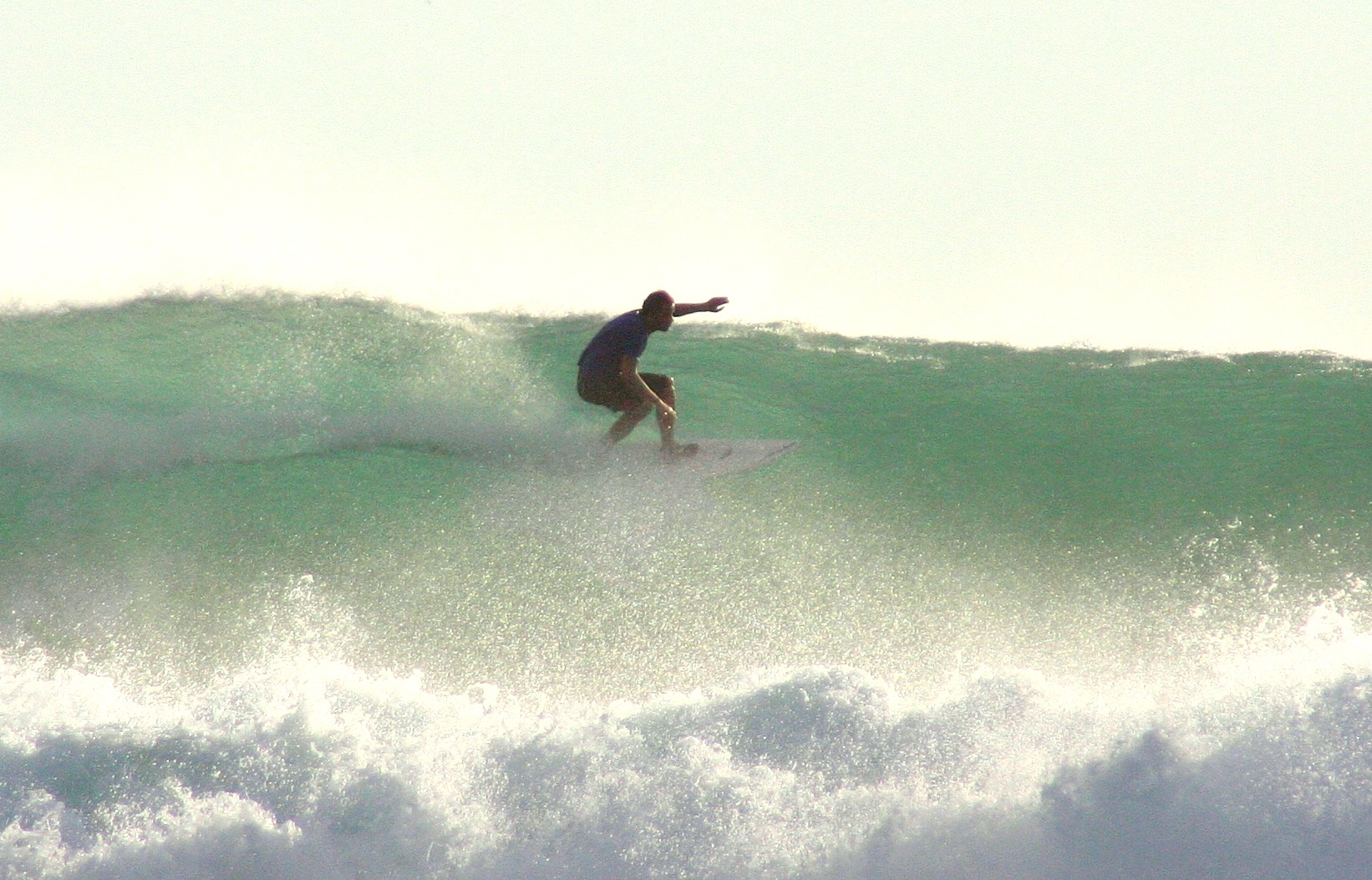 Coming Out: To Be a Gay Surfer