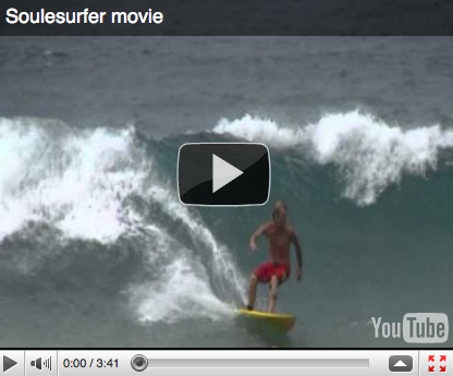 Michael Soule – Surfing Video