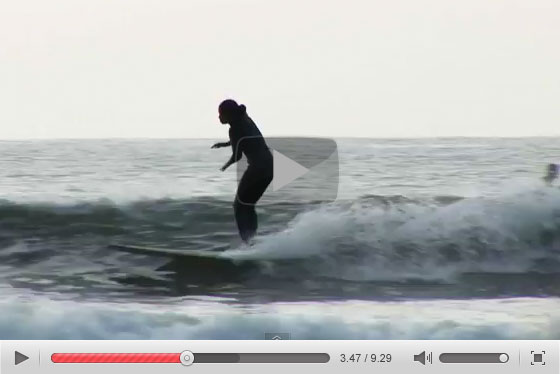 Enjoy. Think. Surf. Share.
