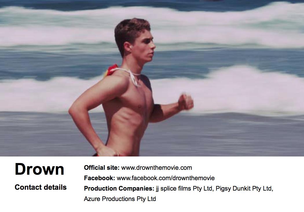 Drown (The Movie)