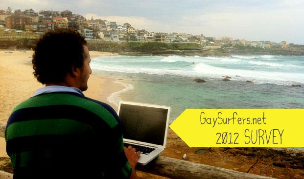 GaySurfers.net 2012 Survey