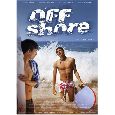 Off Shore – a film by Sven Matten