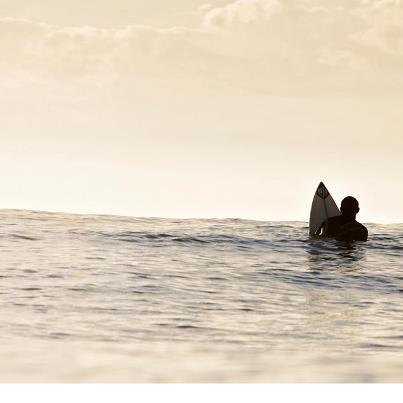 GAY SURFERS SPEAK UP ABOUT HOMOPHOBIA IN UPCOMING DOCUMENTARY