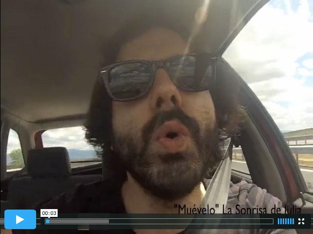 NojaSurf' trip to Cantabria (video)