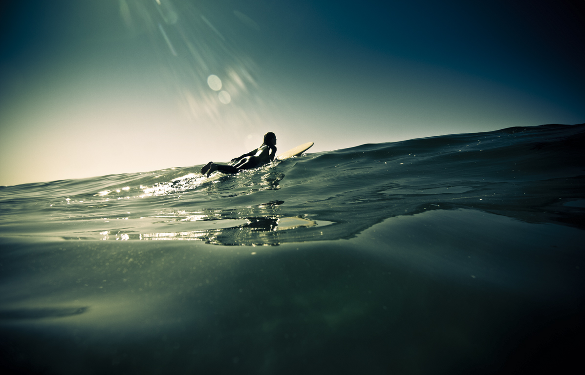 World Champion surfer Cori Schumacher calls on Roxy to end 'sexy' ads and focus on female surfer's skills on the water
