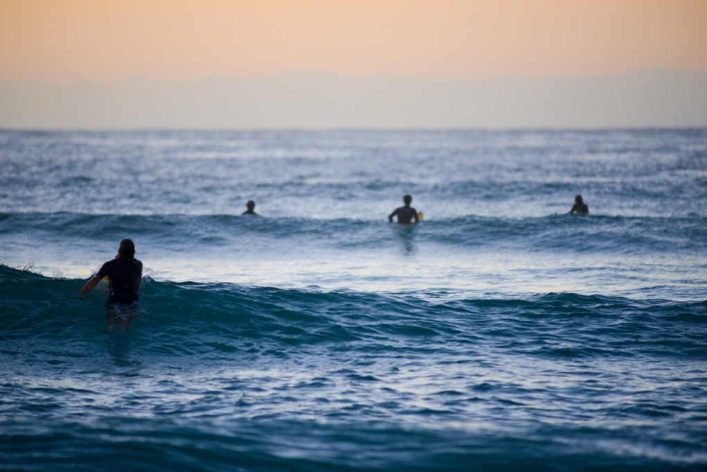 Why Aren't There More Openly Gay Surfers?
