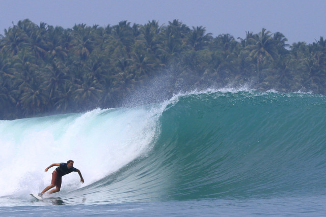 Taboo Tubes: Homosexuality in Surfing