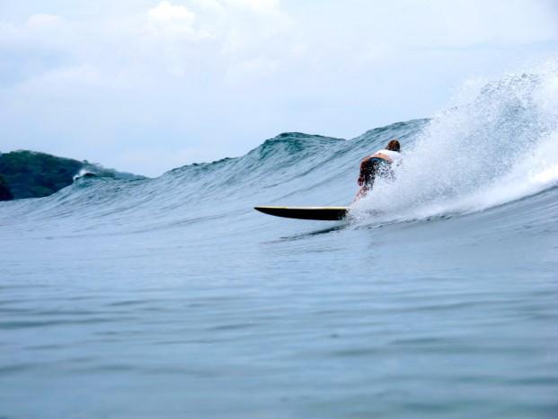 Surf Backside
