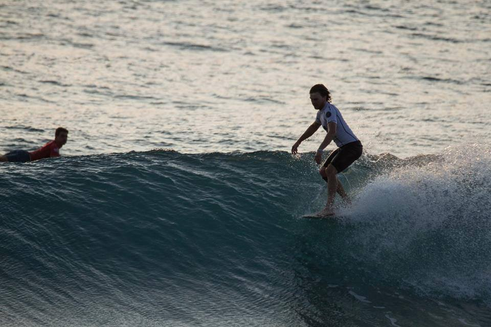 Why I Want To Be The First Openly Gay Surfer On The Men's World Tour