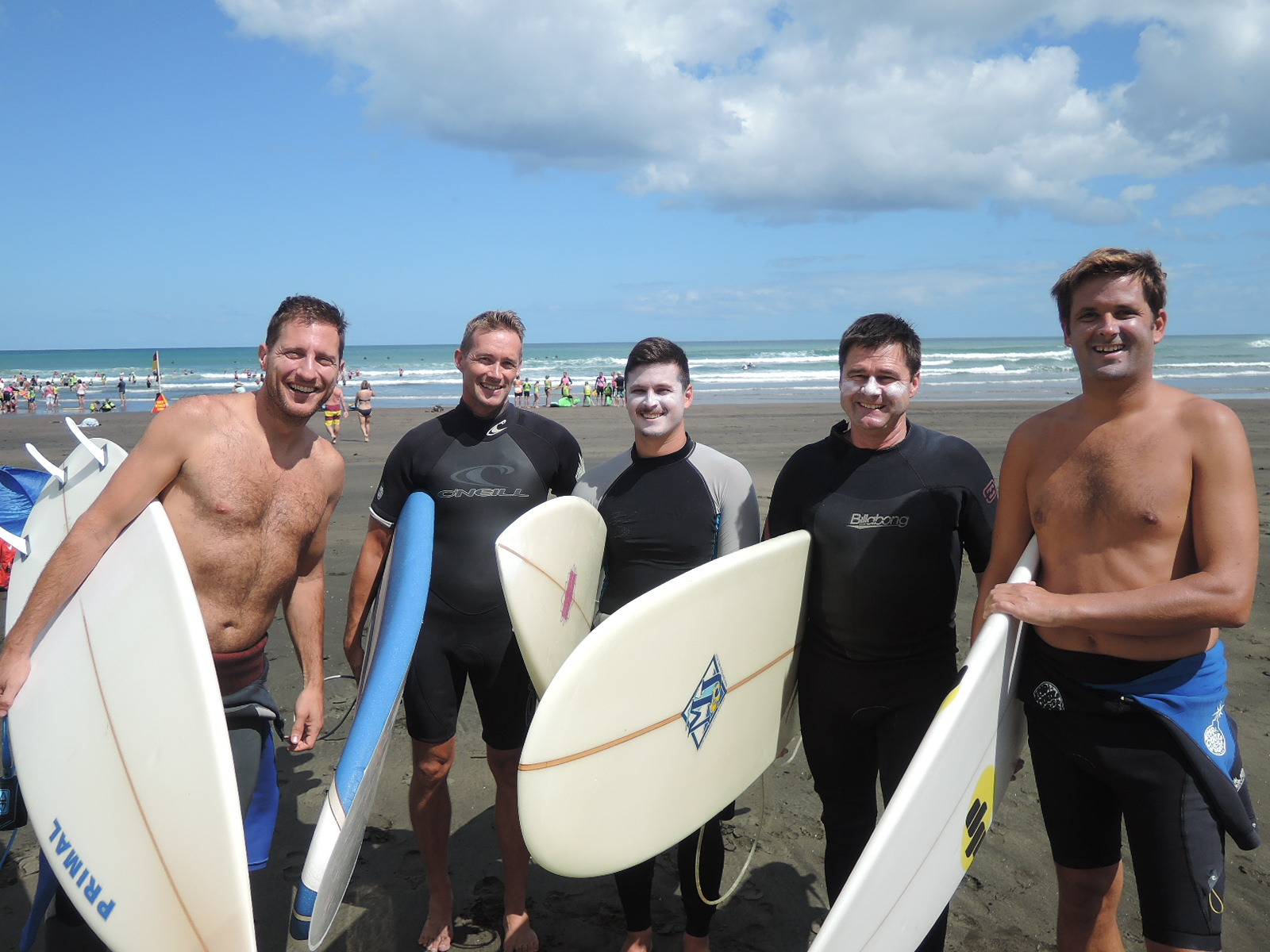 GaySurfers in New Zealand