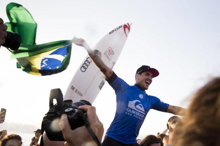 Tabuthema: Werden schwule Surfer diskriminiert?