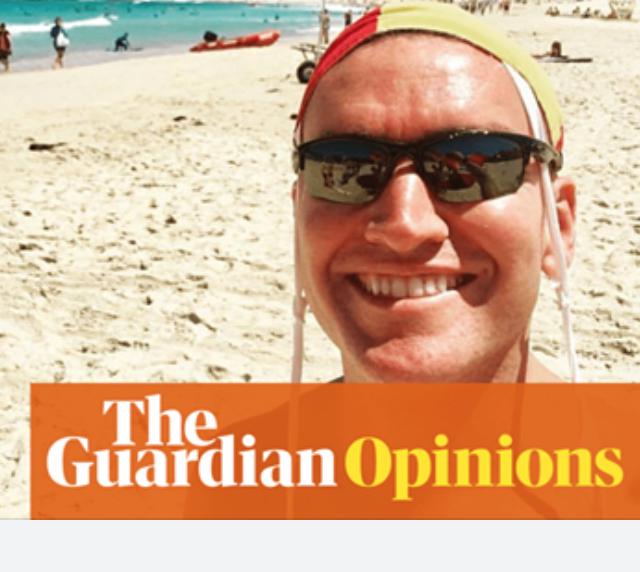 How gay-friendly is Australia's beach culture ?