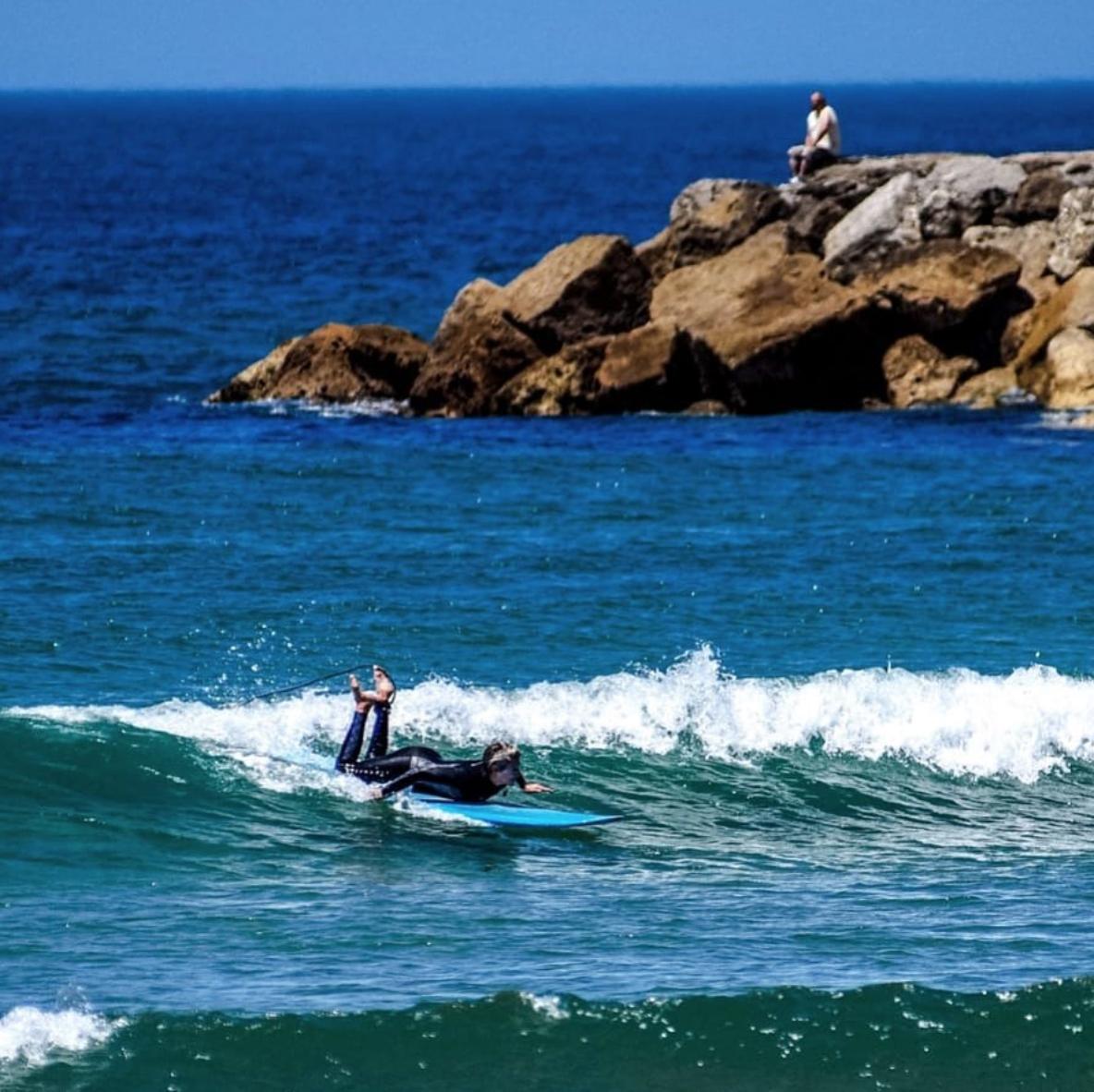 Wavesisters SURF WEEK
